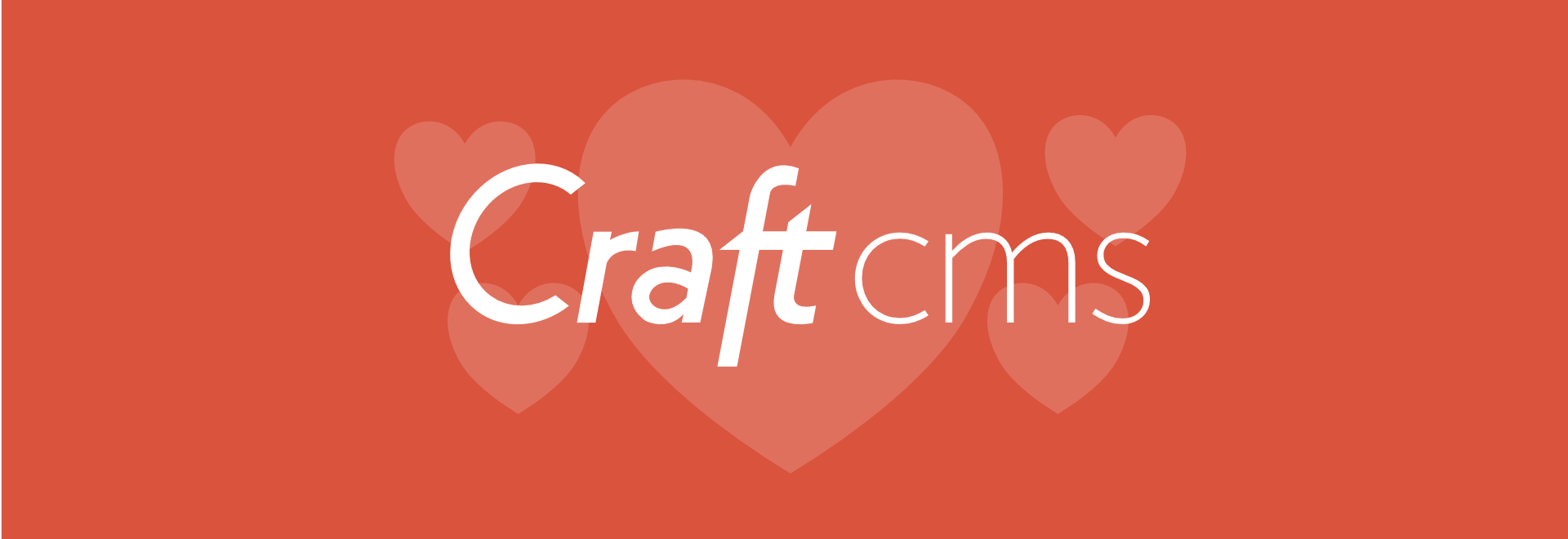 Craftcms Love Hero Image