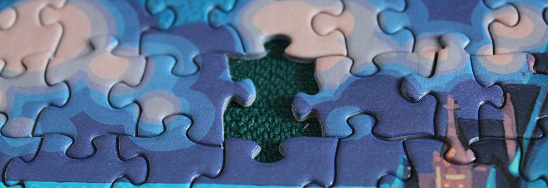 Puzzle Hero Image