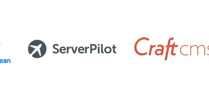 ServerPilot, Digital Ocean and Craft CMS Thumbnail