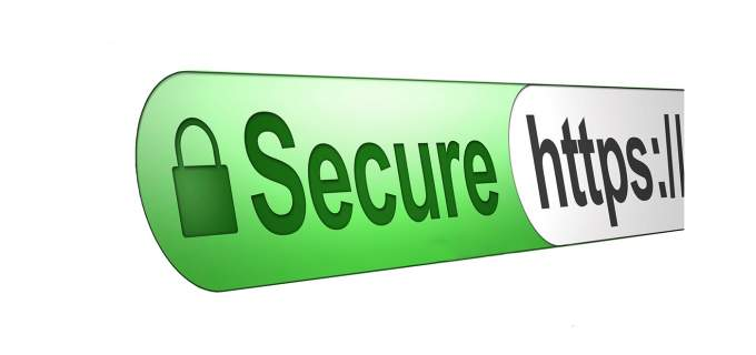 Secure Your Web Site with SSL Thumbnail