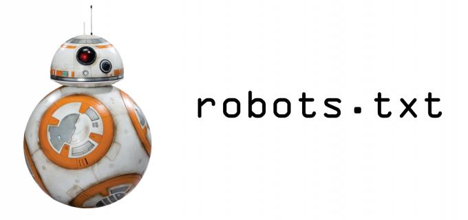 Per Environment robots.txt Thumbnail