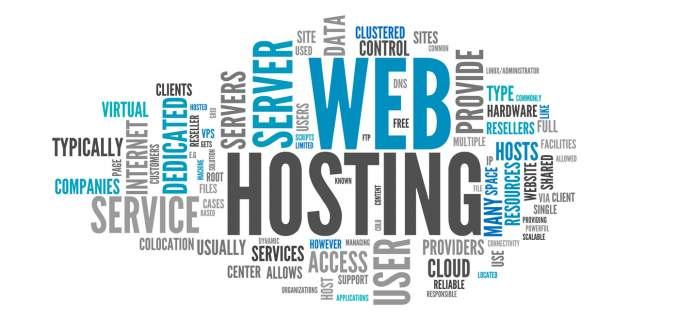 How to Choose a Web Host Thumbnail