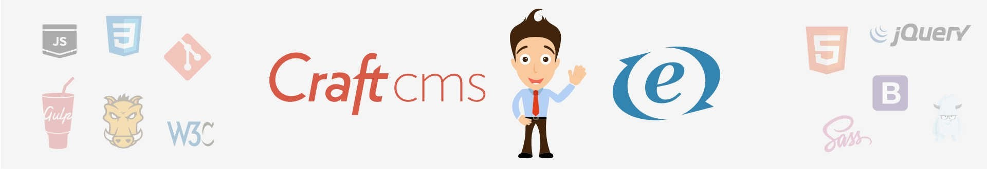 AgencySupport for Craft CMS and ExpressionEngine Development