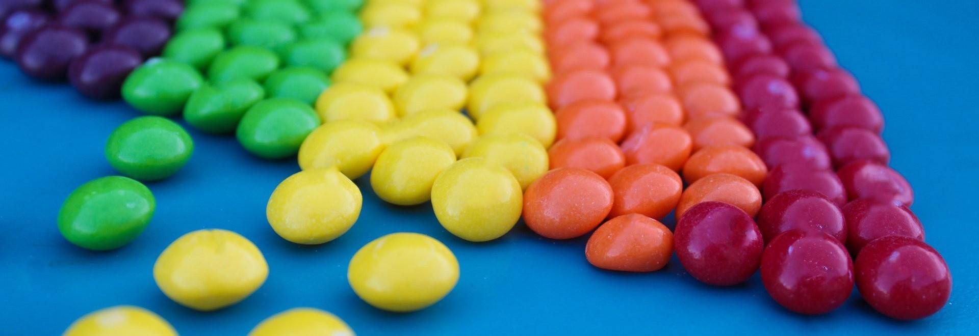Rainbow Stones Hero Image