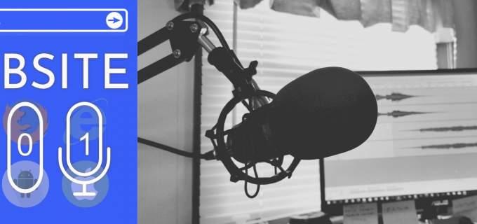 News: Website 101 Podcast Thumbnail