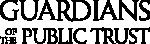 Guardians Logo Bw