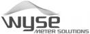 Wyse Meter Logo Bw