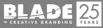 Blade Logo Bw