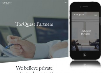 TorQuest Partners Thumbnail