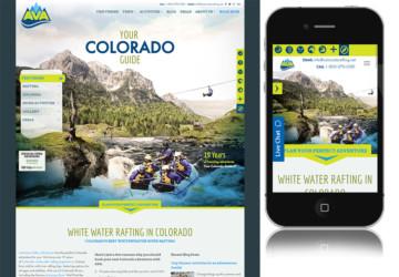 Colorado Rafting Thumbnail